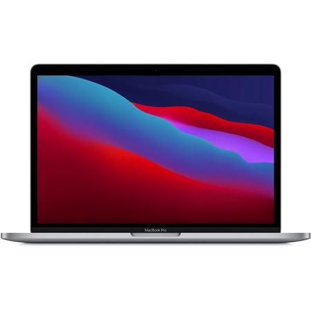 Apple MacBook Pro 13 inch M1 8GB 512GB space gray
