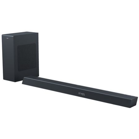 Philips TAB8805/10 SoundBar 3.1 met draadloze subwoofe
