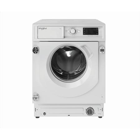 Whirlpool BI WMWG 71483E EU N inbouw wasmachine