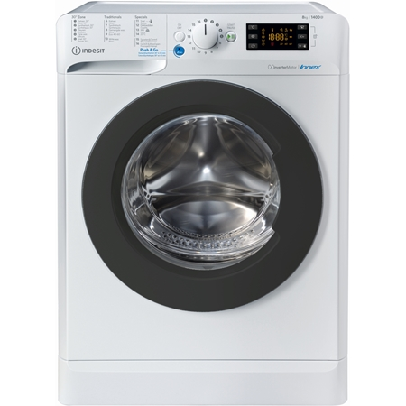 Indesit BWEBE 81484X WK N wasmachine