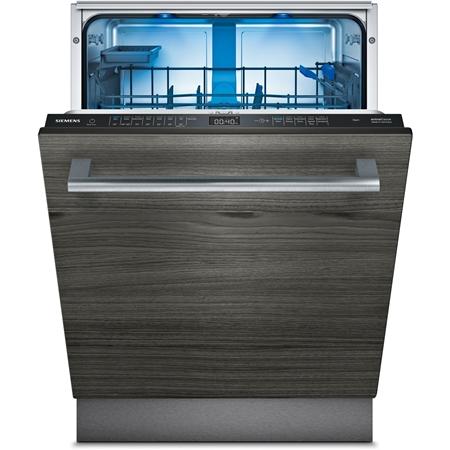 Siemens SX65EX00BN iQ500 extraKlasse volledig geintegreerde vaatwasser