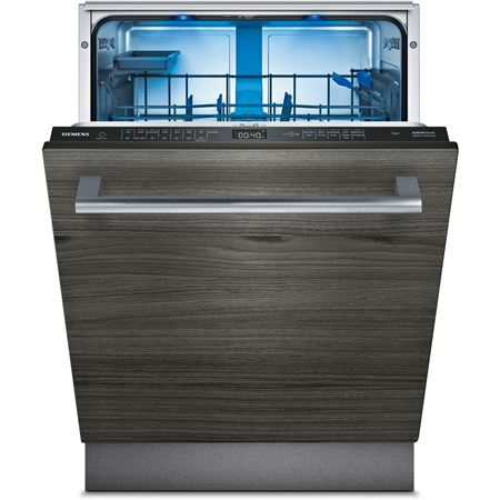 Siemens SX65ZX00BN iQ500 volledig geintegreerde vaatwasser