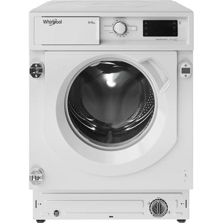 Whirlpool BI WDWG 961484 EU inbouw was-droogcombinatie