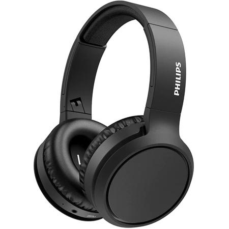 Philips TAH5205BK Zwart