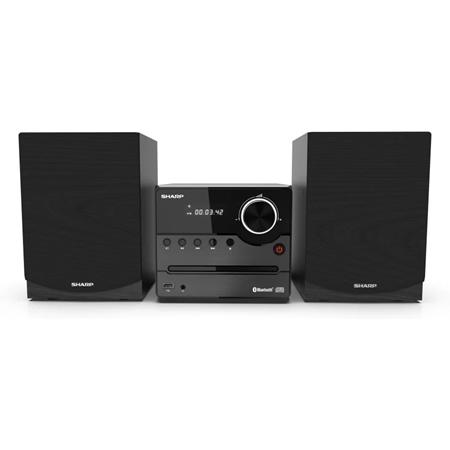 Sharp XL-B512 Stereo set
