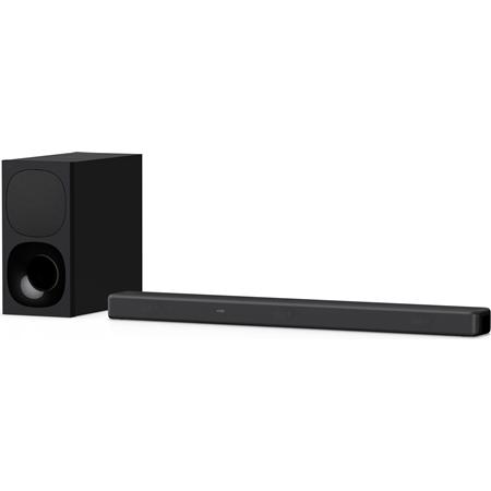 Sony HT-G700 Soundbar Zwart