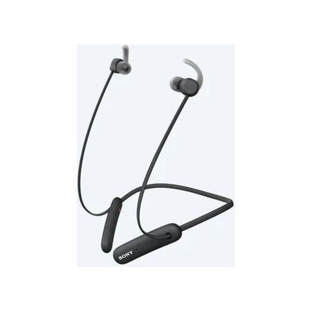 Sony WI-SP510 In-ear oordopjes Zwart