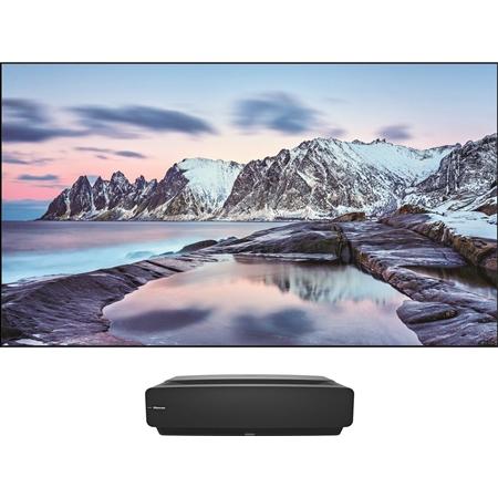 Hisense H80LSA Laser TV Beamer