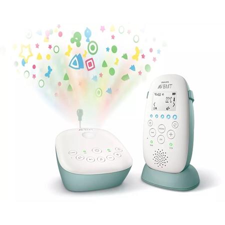 Philips SCD731/26 Avent babyfoon
