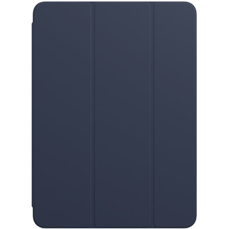 Apple Smart Cover voor iPad Air 2020 donkerblauw