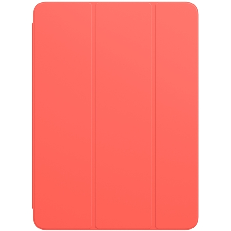 Apple Smart Cover voor iPad Air 2020 citrusroze