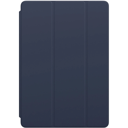Apple Smart Cover voor iPad 10.2 en iPad Air 10.5 donkerblauw