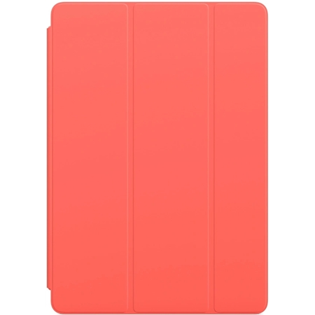 Apple Smart Cover voor iPad 10.2 en iPad Air 10.5 citrusroze