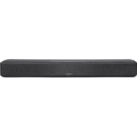 Denon Home 550 Soundbar zwart