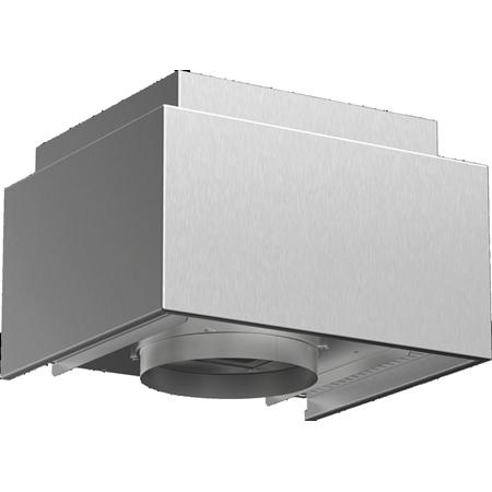 Bosch DWZ1FX5D1 Regenereerbaar recirculatieset met wandschouwkappen