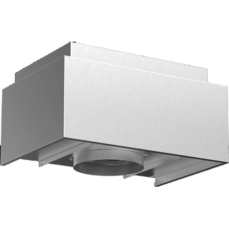 Bosch DWZ2FX5D1 Regenereerbaar recirculatieset met wandschouwkappen