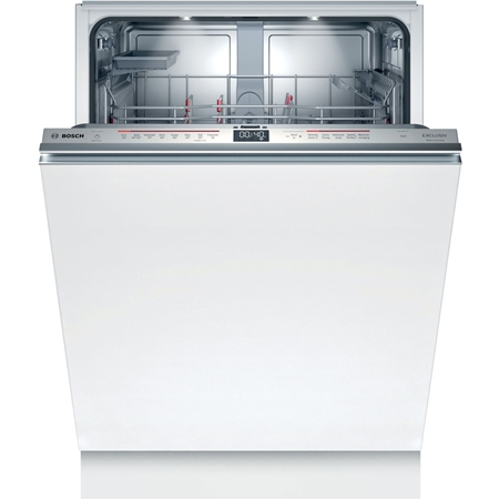 Bosch SBV6ZBX00N Serie 6 Volledig geïntegreerde vaatwasser