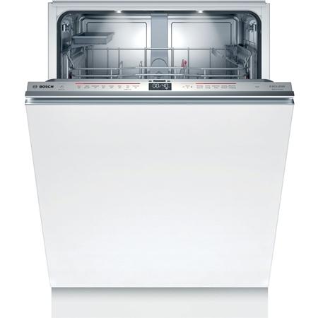 Bosch SBV6ZBX01N Serie 6 Volledig geïntegreerde vaatwasser