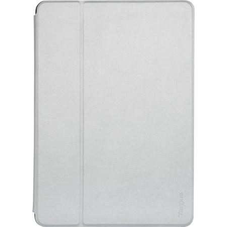 Targus TAR-THZ85011GL Click-In case voor iPad 10.2 en iPad Air 10.5 Zilver