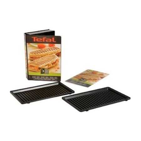 Tefal XA8003 Grill-/paniniplaten