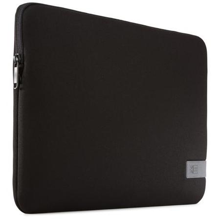"Case Logic Reflect 14"" laptophoes zwart"