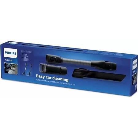 Philips FC8093/01 Stofzuiger Accessoireset voor de auto
