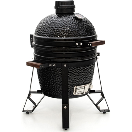 The Bastard BC200 Compact 2020 Kamado barbecue
