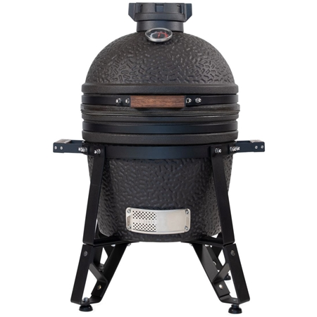 The Bastard BU200 Compact Urban 2020 Kamado barbecue
