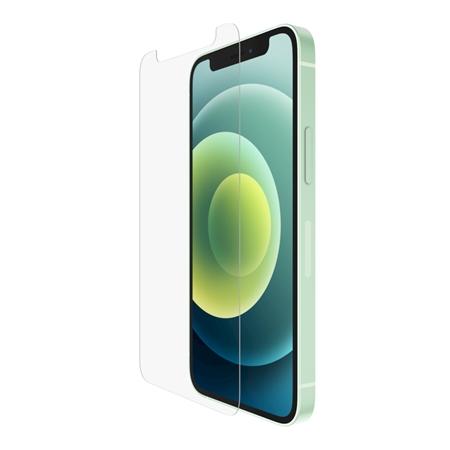 Belkin Tempered Glass screenprotector voor iPhone 12 mini