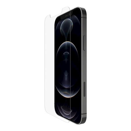 Belkin UltraGlass screenprotector voor iPhone 12/ 12 Pro