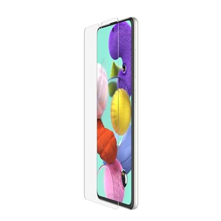 Belkin Tempered Glass screenprotector voor Samsung Galaxy A51