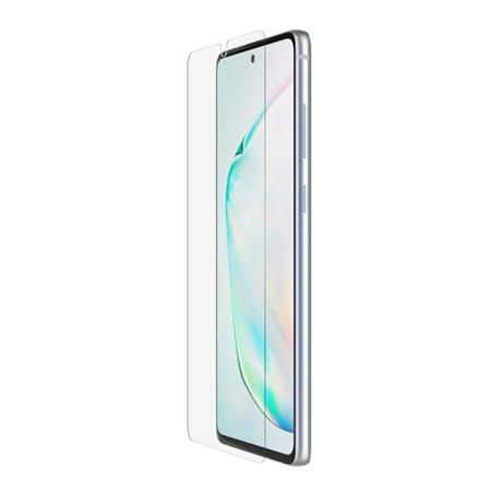 Belkin Tempered Glass screenprotector voor Samsung Galaxy Note10 lite