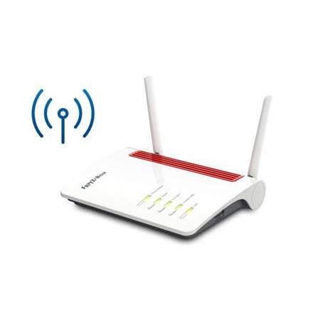 AVM FRITZ!Box 6850 LTE draadloze router