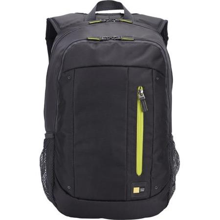 "Case Logic Jaunt laptop rugzak 15.6"" zwart"