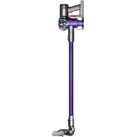 Dyson DC62 Animal Pro paars