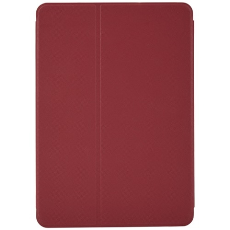"Case Logic Snapview 10.2"" IPad hoes rood"