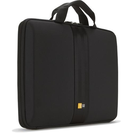 "Case Logic Attache 13.3"" laptophoes met handvat"