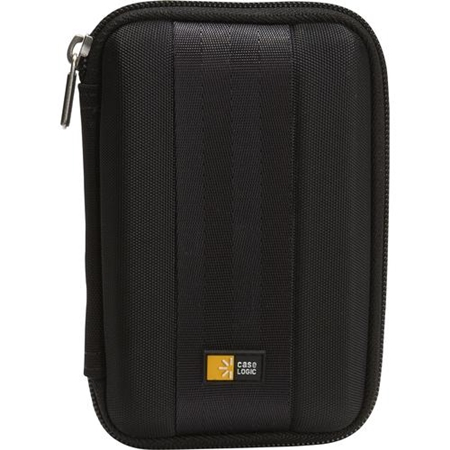 Case Logic tas voor draagbare harde schijf