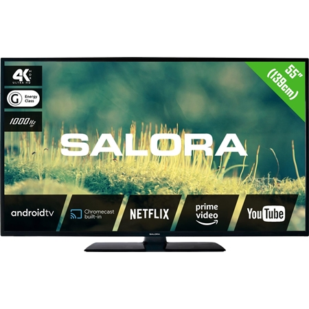 Salora 55EA2204 4K LED TV
