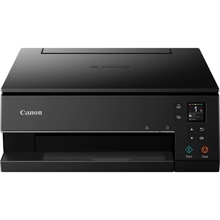 Canon Pixma TS6350 multifunctionele inkjetprinter