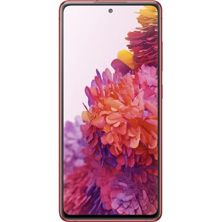 Samsung Galaxy S20 FE 5G 128GB rood