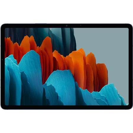 Samsung Galaxy S7 Plus Wifi 256GB blauw