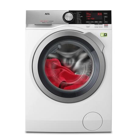 AEG L8FE84CS OKOMix wasmachine