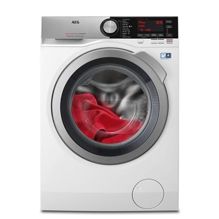 AEG L7FE96CS Serie 7000 wasmachine