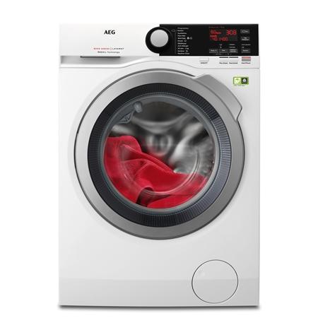 AEG L8FB84ES OKOMix wasmachine