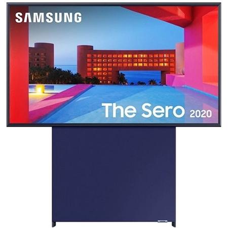 Samsung QLED 4K The Sero 43LS05T (2020)