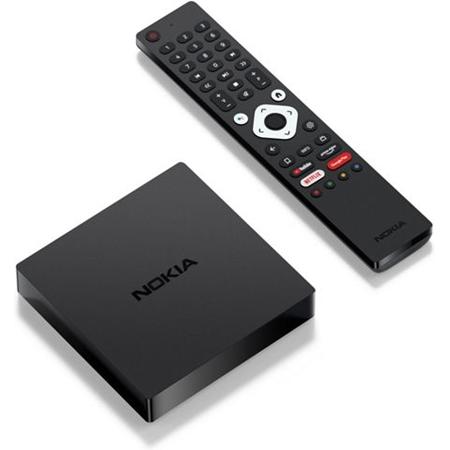 Nokia Streaming Box 8000 mediaspeler