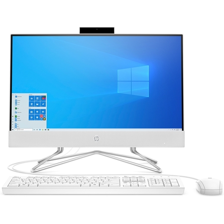 HP 22-df0002nd All-in-one PC