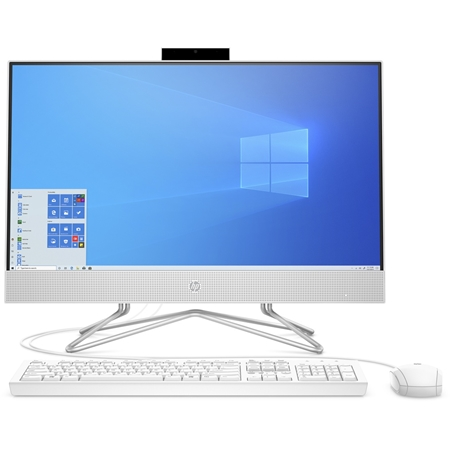 HP 24-df1007nd All-in-one PC
