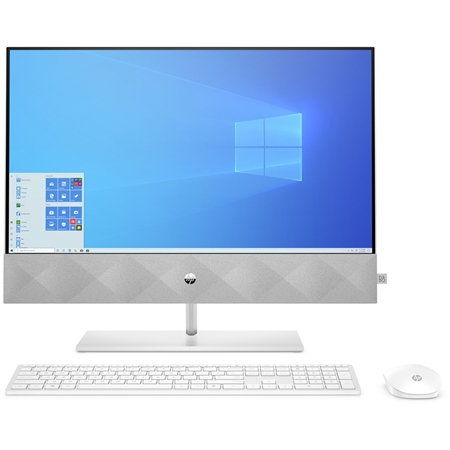 HP Pavilion 24-k0000nd All-in-one PC
